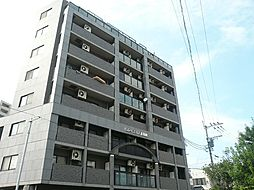 パンルネックスクリスタル箱崎[6階]の外観