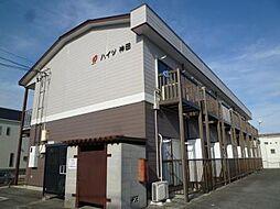 刈谷市 ハイツ神田[0203号室]の外観