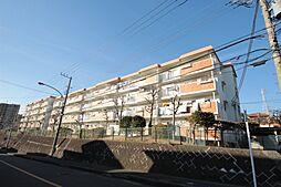 コーポ湘南田浦2号棟[224号室]の外観