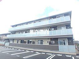 キャトルセゾン富沢[2階]の外観