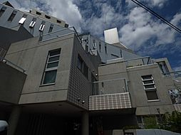 晃永レジデンス[2階]の外観