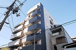 レジェンドJS[6階]の外観