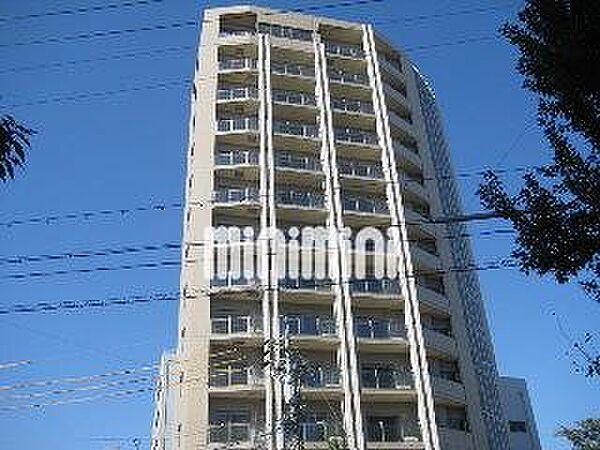 プレミール葵 13階の賃貸【愛知県 / 名古屋市東区】