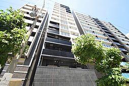 JR大阪環状線 天王寺駅 徒歩10分の賃貸マンション