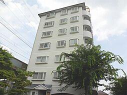 シャトー・エスポワール[6階]の外観