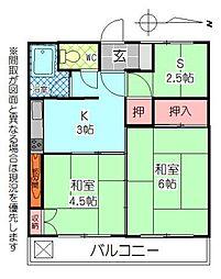 大分駅 3.4万円