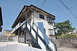 鹿児島県霧島市国分広瀬3丁目の賃貸アパートの外観