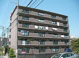 コウジィコート[5階]の外観