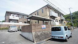 兵庫県神戸市須磨区若草町3丁目の賃貸マンションの外観