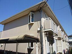 グランハイム栄B棟[1階]の外観