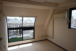 キングスコート[5階]の外観