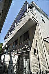 グローリーハイツI[2階]の外観