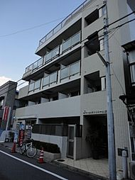 神奈川県横浜市中区新山下1丁目の賃貸マンションの外観