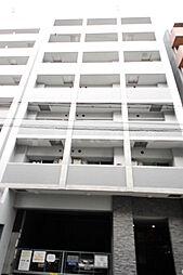 ライブガーデン江坂III[2階]の外観