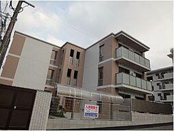 福岡県福岡市西区愛宕南2丁目の賃貸マンションの外観