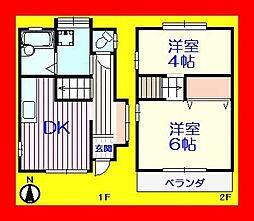竹ノ塚駅 1,380万円