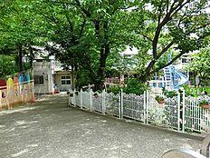 周辺環境:広尾幼稚園