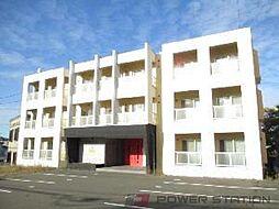 プリマベーラ[1階]の外観