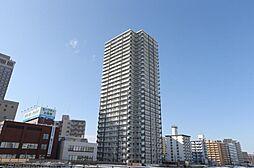 プライムアーバン札幌 RIVER FRONT[11階]の外観