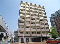 ピュアドームスタシオン箱崎[4階]の外観