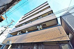 ラッキーセンター河堀口[2階]の外観