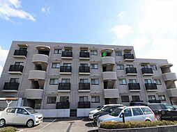 大阪府茨木市蔵垣内3丁目の賃貸マンションの外観