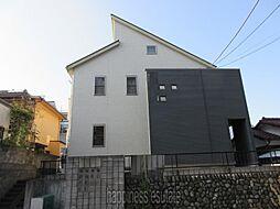 メイプル町田[2階]の外観