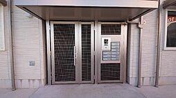 ドゥ・グラン2[1階]の外観