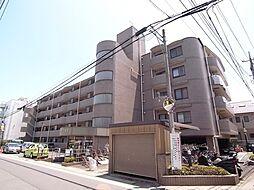 ルーレル大和田[4階]の外観
