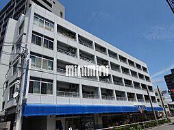 徳川ビル[2階]の外観
