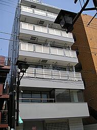 ジャノメ鹿島田ビル[7階]の外観