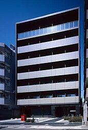 ロアール戸越[5階]の外観