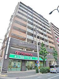 レジディア京都駅前[419号室号室]の外観