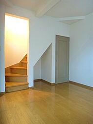 ベースメント鳥飼[1階]の外観