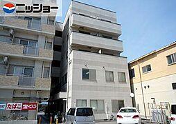 新安城駅 4.4万円
