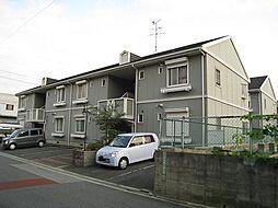 プチメゾン伊賀ヶ[213号室]の外観