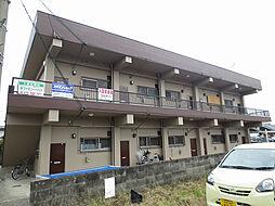 ホライズン黒田[1階]の外観