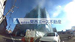 仮称)巽東1丁目マンション[2階]の外観
