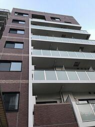 新築 ウィステリア錦糸町[4階]の外観