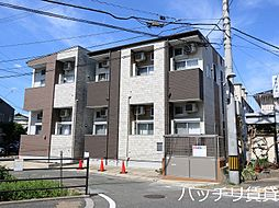 JR鹿児島本線 笹原駅 徒歩9分の賃貸アパート
