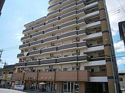 クレールライフ高宮[3階]の外観