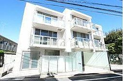 FLEG目黒平町[14号室]の外観