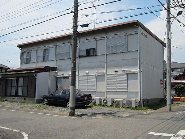 ハイツコシムラ 1階の賃貸【東京都 / 八王子市】