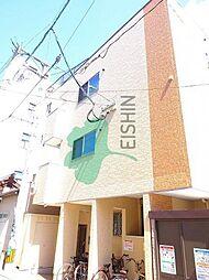 パークサイド吉塚[1階]の外観