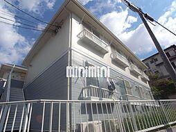 エステートピア神村 WEST[1階]の外観