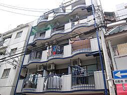 シティハイツアムール[5階]の外観