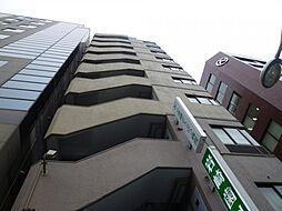 アーバン長堀ビル[501号室]の外観