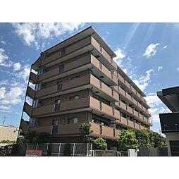 東京都葛飾区高砂5丁目の賃貸マンションの外観
