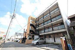 愛知県名古屋市中川区外新町2丁目の賃貸マンションの外観
