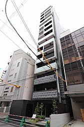プレサンス心斎橋ニスト[1002号室]の外観